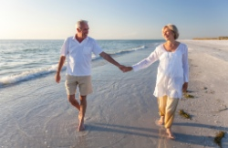 Oak Island is Perfect for Retirees