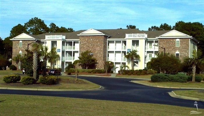 Condominiums offer maintenance-free living in NC