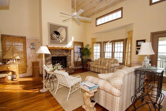 Vacation Rentals for Sale
