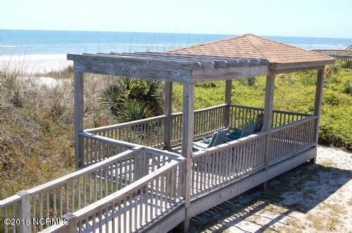 Holden Beach Home For Sale