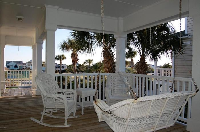 Retirement Homes in Holden Beach